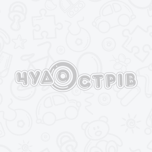 Візок для ляльки HAUCK/I'Coo класичний (D89648)