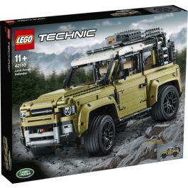 Конструктор LEGO Technic Land Rover Defender (42110)