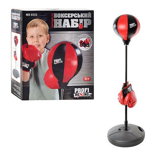 Боксерський набір Profi (MS 0333) в Україні