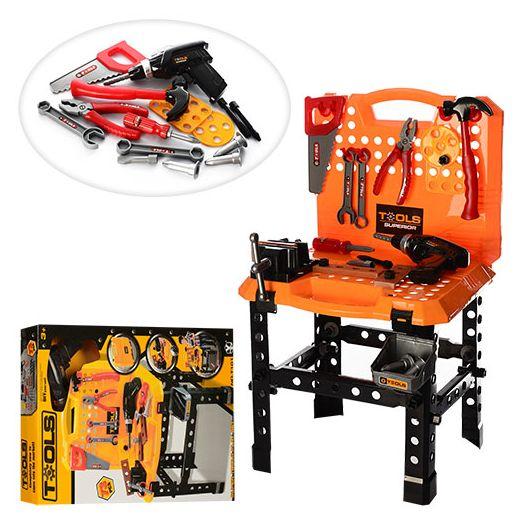 Набір інструментів Tool Set Столик (T101)купити