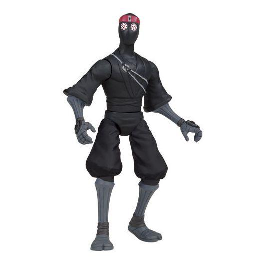 Фігурка TMNT Черепашки-ніндзя - Фут Ніндзя (90509)купити