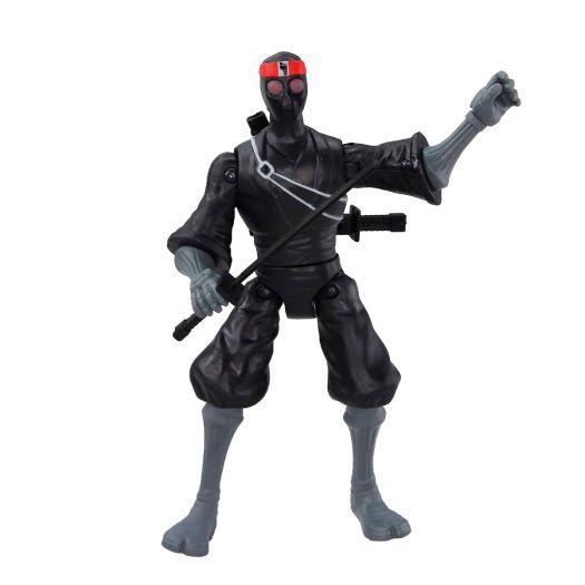 Фігурка TMNT Черепашки-ніндзя - Фут Ніндзя (90509)замовити