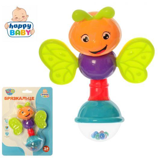 Брязкальце Limo toy Play smart. Стрекоза в асортименті (7468)купити