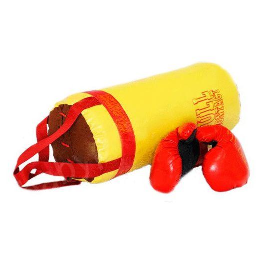 Боксерський набір Danko toys Full (L-FULL)купити