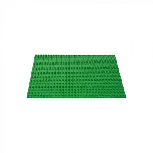 Конструктор LEGO Classic Базова зелена пластина (10700)купити