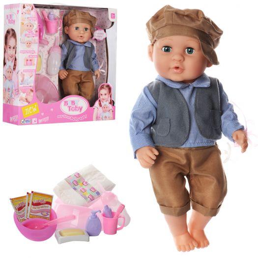 Пупс BABY TOBY (30801)замовити
