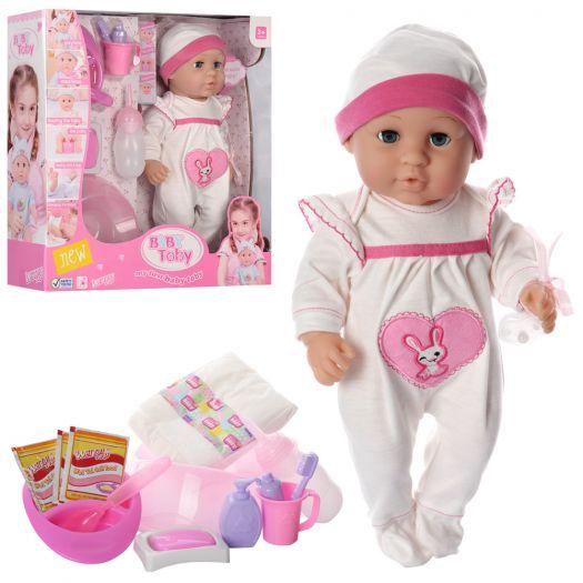 Пупс BABY TOBY (30801-5)замовити