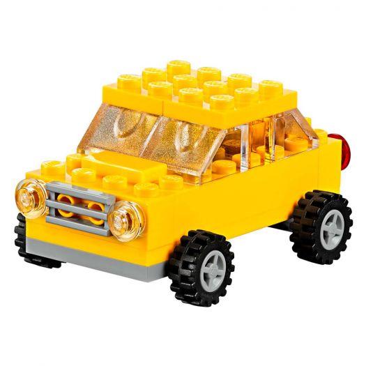 Конструктор LEGO Classic Набір для творчості середнього розміру (10696)в Україні