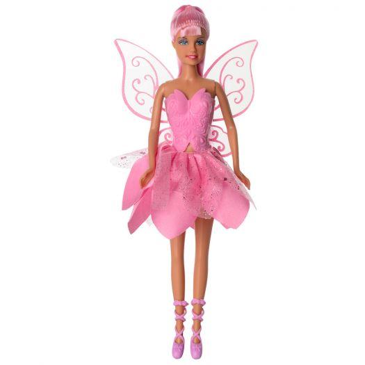 Лялька DEFA Фея з крилами в асорт. (8324)купити