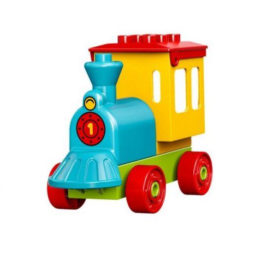 Конструктор LEGO Duplo Потяг із цифрами (10847)купити