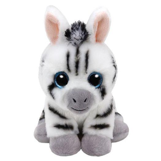 М'яка іграшка TY Beanie Babies Зебра Страйпі (41198)в Україні