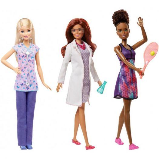 Лялька Barbie You can be в асорт. (DVF50)купити