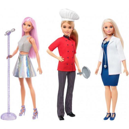 Лялька Barbie You can be в асорт. (DVF50)в Україні