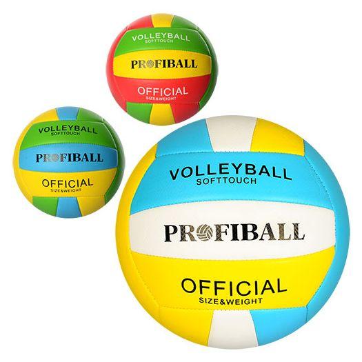 М'яч волейбольний SPORT BRAND в асортименті (EN 3248)купити