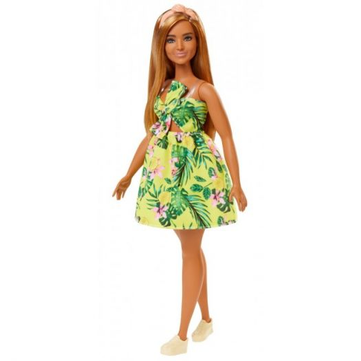 Лялька Barbie Fashionistas в асорт. (FBR37)в Україні