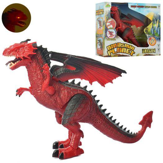 Динозавр Dinosaur Planet на батарейках (RS6153) в Україні