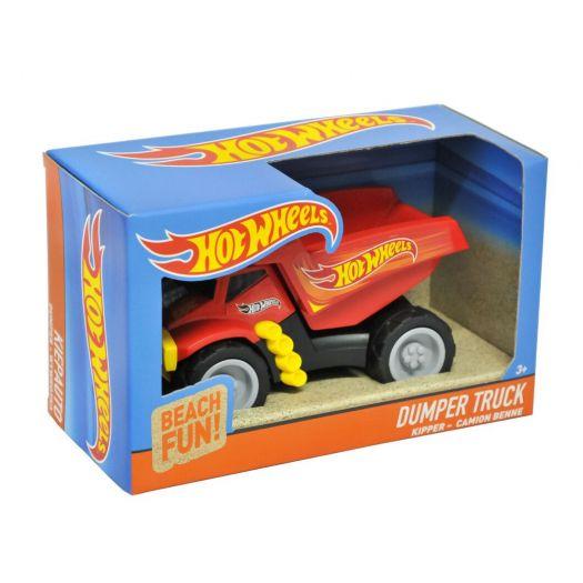 Самоскид Hot Wheels Tigres (2443)купити