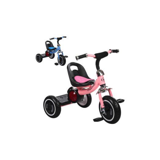 Велосипед триколісний TURBOTRIKE, в асорт. (M 3650-M-1)купити