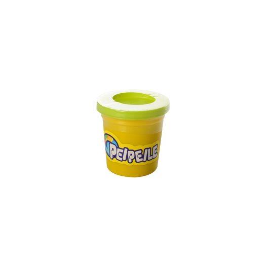 Тісто для ліплення PEIPEILE зелений колір, ароматизоване (3167-G)замовити