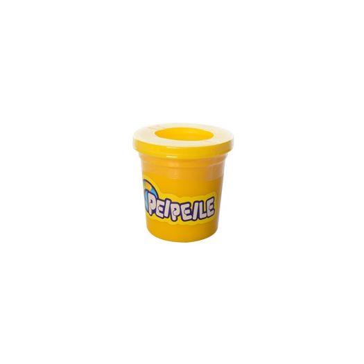 Тісто для ліплення PEIPEILE жовтий колір, ароматизоване (3167-Y)¶в Україні