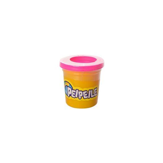 Тісто для ліплення PEIPEILE рожевий колір, ароматизоване (3167-P)купити