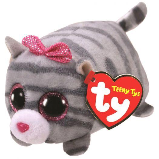 М'яка іграшка TY Teeny Ty's Кошеня CASSIE (42312)в Україні