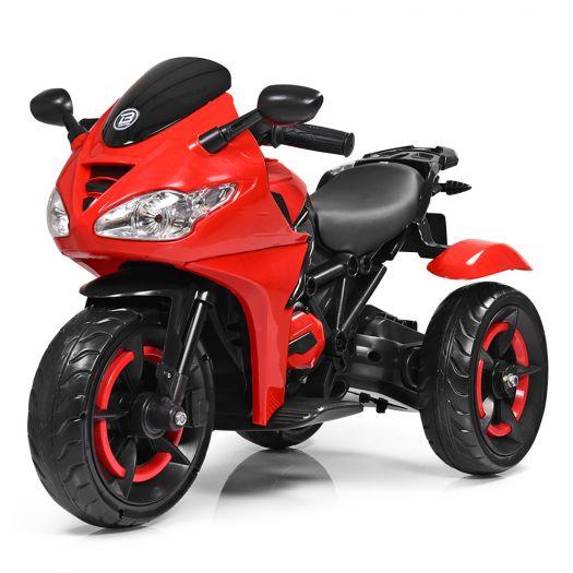 Мотоцикл дитячий Bambi Racer на акумуляторі (M 3683L-3)в Україні