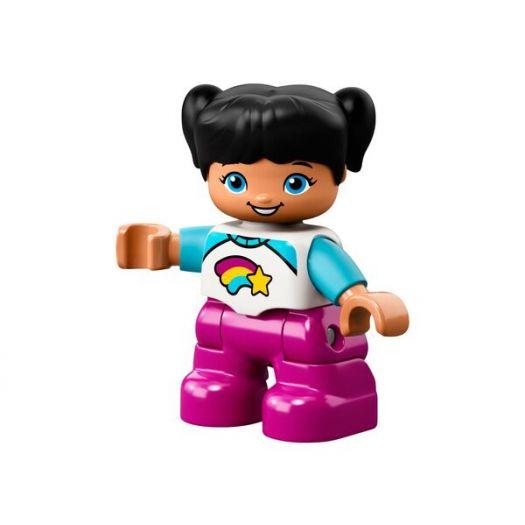 Конструктор LEGO Duplo Town Паровоз (10874)замовити