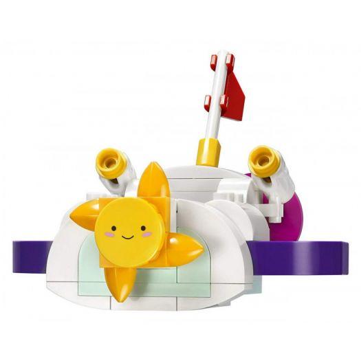 Конструктор LEGO Unikitty Машина-хмара (41451)замовити