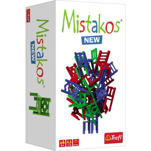 Настільна гра Trefl Mistakos (01493)купити