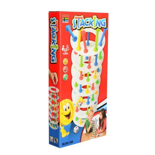 Настільна гра Kingso Toys Вежа (007-26B)замовити