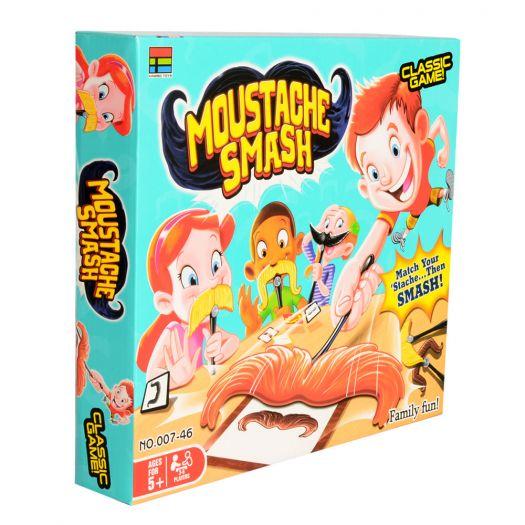 Настільна гра Kingso Toys Хапай Вуса (007-46)замовити