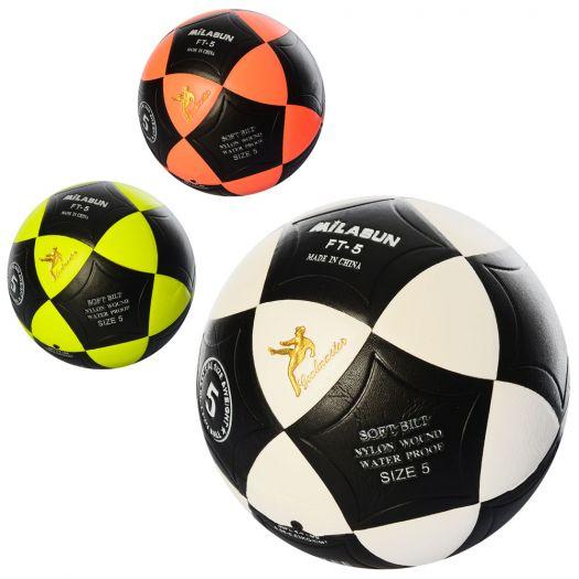 М'яч футбольний SPORT BRAND в асортименті (MS 1771)купити
