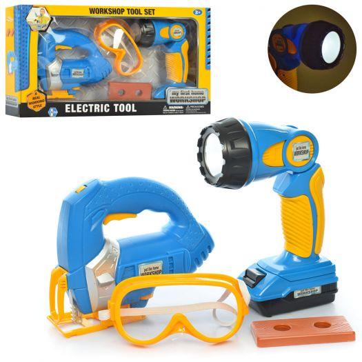 Дитячий набір інструментів Tool Set (7927)купити