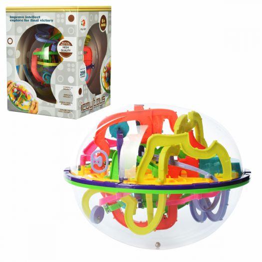 Головоломка Icoy Toys Шар-лабіринт (939)замовити