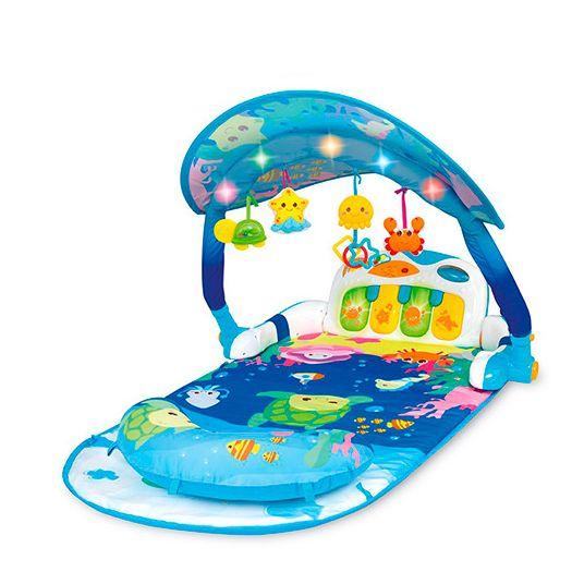 Килимок для немовляти WinFun (0860-NL)купити