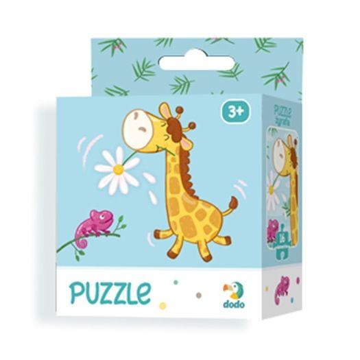 Пазл DoDo Жирафа (300163)купити