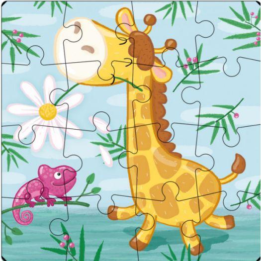 Пазл DoDo Жирафа (300163)замовити