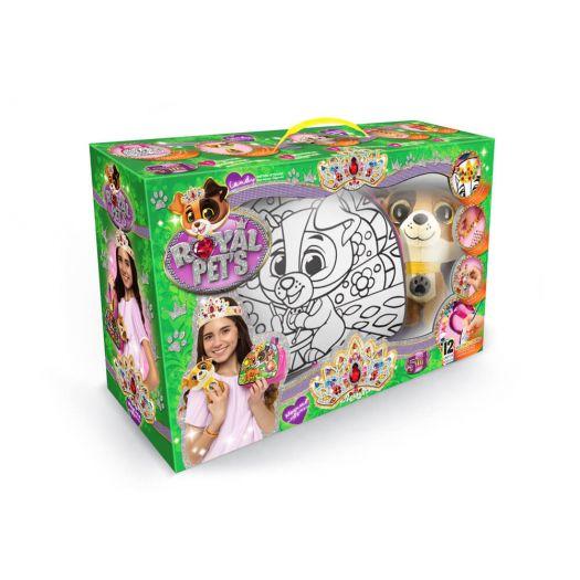 Набір для творчості Danko Toys