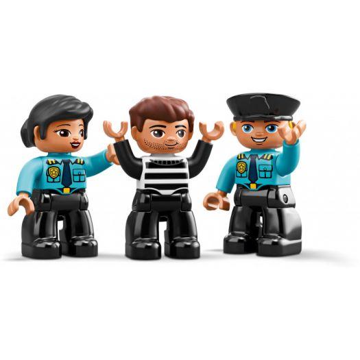 Конструктор LEGO Duplo Поліцейська дільниця (10902)замовити