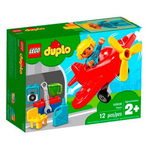Конструктор LEGO Duplo Літак (10908)в Україні
