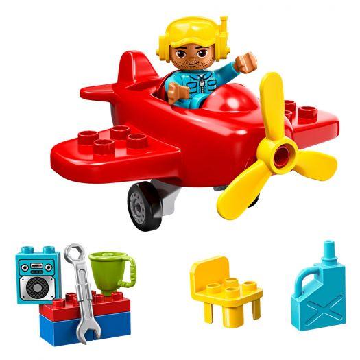 Конструктор LEGO Duplo Літак (10908)замовити