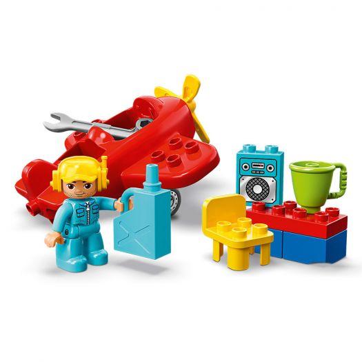Конструктор LEGO Duplo Літак (10908)купити
