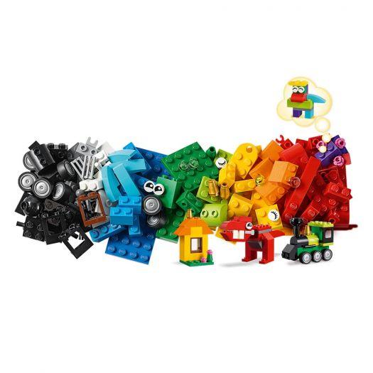 Конструктор LEGO Classic Кубики та ідеї (11001)замовити