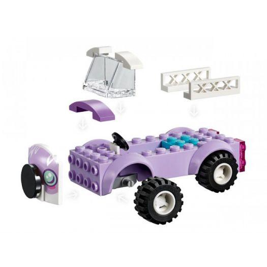 Конструктор LEGO Friends Пересувна ветеринарна клініка Емми (41360)купити
