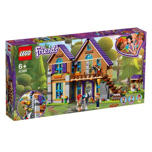 Конструктор LEGO Friends Будинок Мії (41369)в Україні