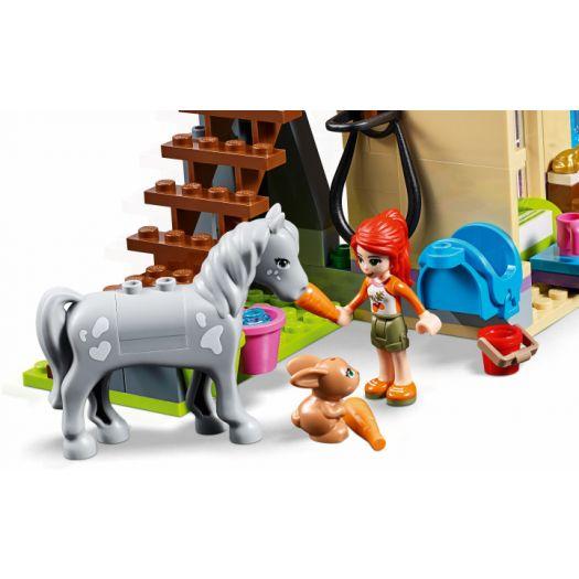 Конструктор LEGO Friends Будинок Мії (41369)замовити