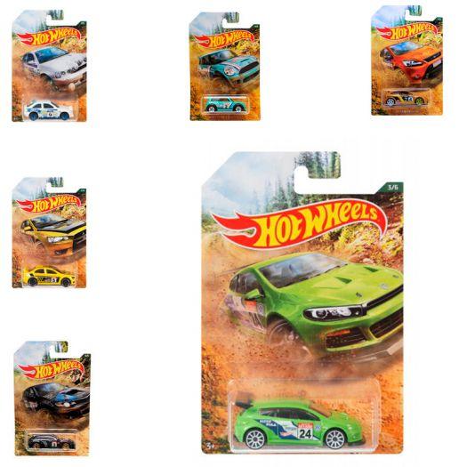 Машинка Hot Wheels Колекційна в асортименті (GDG44)замовити