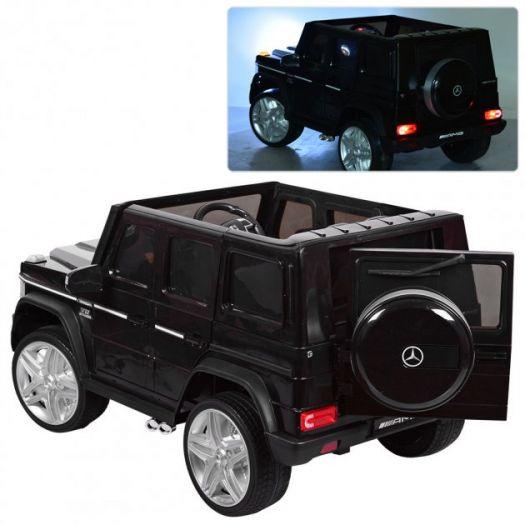 Електромобіль дитячий Bambi Racer на радіоуправлінні (M 3567EBLR-2 (4WD))замовити