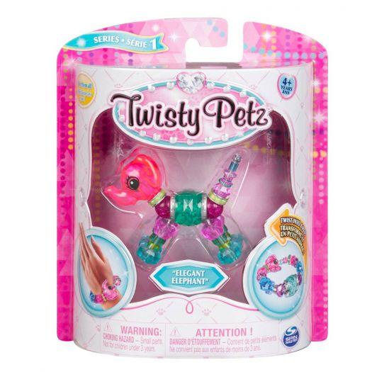 Іграшка Twisty Petz серії Модне Перетворення Елегантний Слон (20105838)в Україні